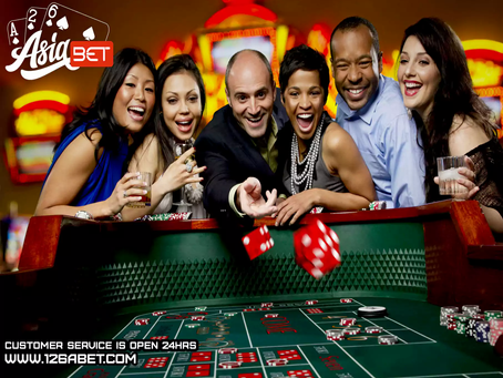 Reasons That Makes Playing Casino Online Fun