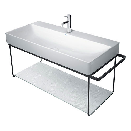 DuraSquare Wall Mounted Metal Console For #235310