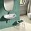 Thumbnail: Green One 65x50 Washbasin