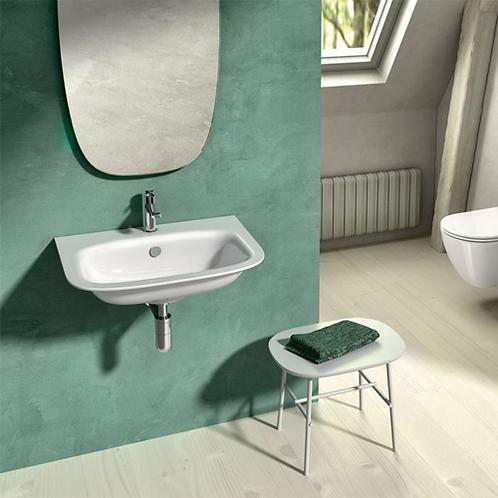 Green One 65x50 Washbasin