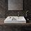 Thumbnail: Zero Up 75x50 Washbasin