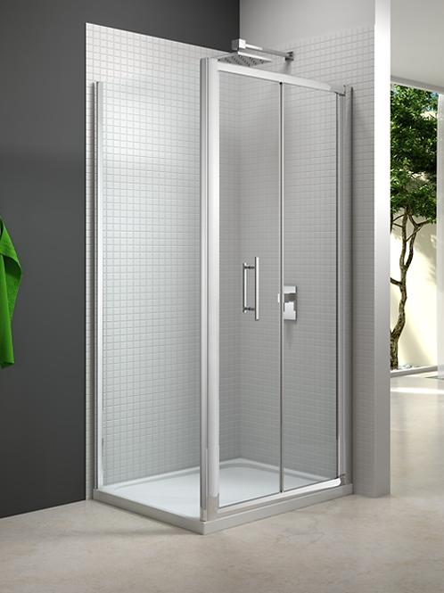 6 Series Bifold Door