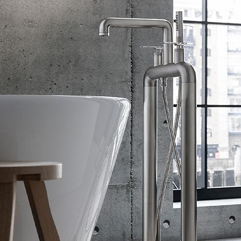 Union Freestanding Bath Filler