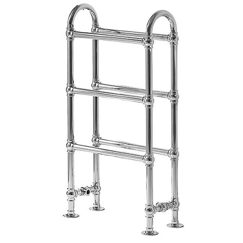 La Fayette Floor Mounted Towel Rail