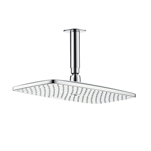Raindance E Overhead shower 360 1jet with ceiling connector