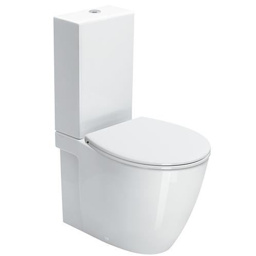 Velis 62 Close Coupled Toilet