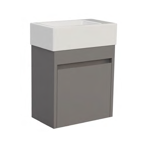 GK4023 Kube X Design 1 Door Unit