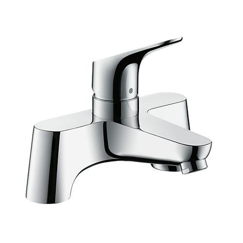 Focus Single lever bath filler
