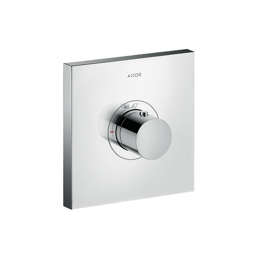 Axor ShowerSelect Thermostat HighFlow for concealed installation square