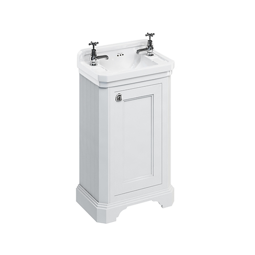 Cloakroom Unit with Door and Basin
