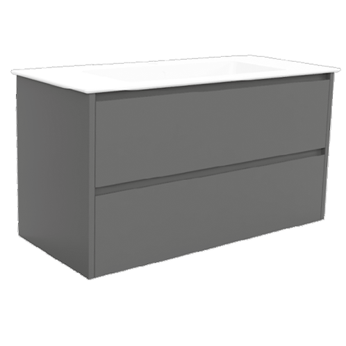 Pura Design 102 2 Drawer Unit