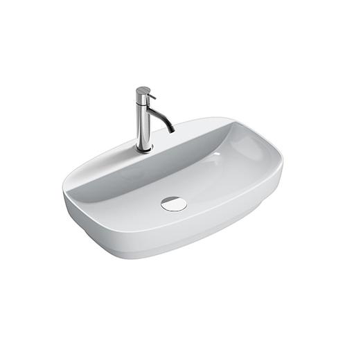 Green Lux 65x42 Washbasin
