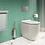Thumbnail: MPRO Toilet Brush Holder