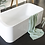 Thumbnail: Lake² Freestanding Bath
