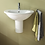 Thumbnail: Darling New 65cm Washbasin