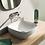 Thumbnail: Green Lux 40x40 Washbasin