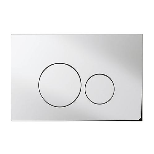 Central Flush Plate