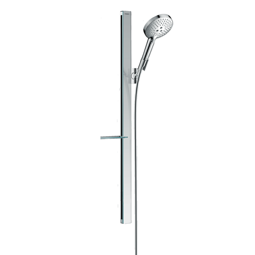 Raindance Select S Shower set 120 3jet with shower bar 90cm