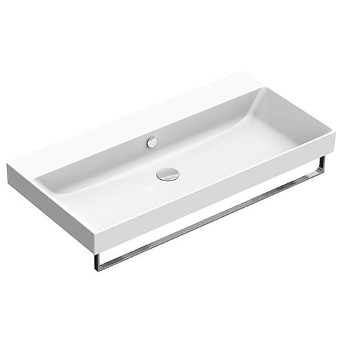 Catalano Zero 100x50 Washbasin