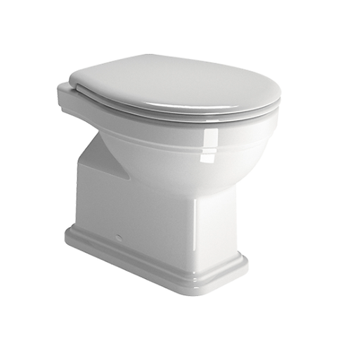 GS8711 Classic 54 Back To Wall Pan