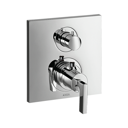 Axor Citterio Thermostatic Concealed Shower Valve For 1 Outlet