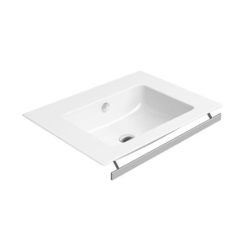 GSI Pura Design 60x46 Washbasin