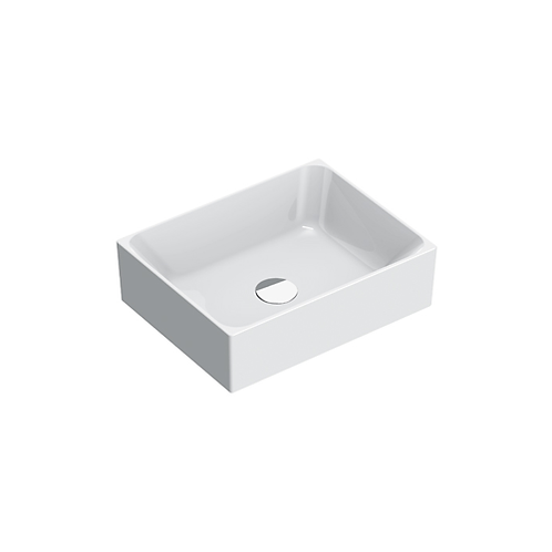Zero 45x35 Washbasin