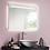 Thumbnail: Crosswater Radiance Ambient Illuminated Mirror