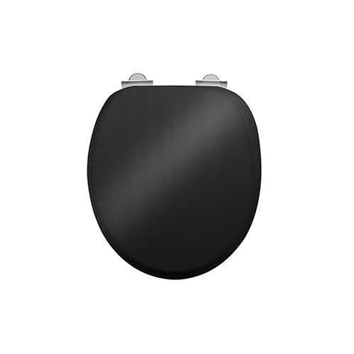 Gloss Black Soft Close Seat