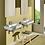Thumbnail: 165BSF00 Sfera 65x48 Washbasin