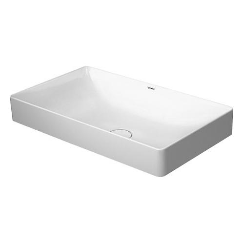 DuraSquare Wash bowl
