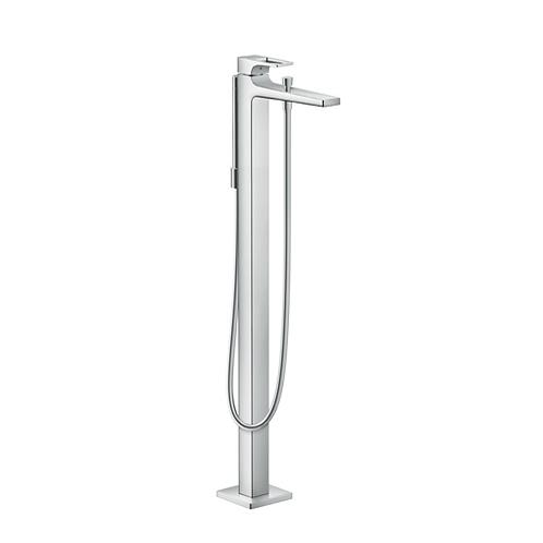 Hansgrohe Metropol Floor Standing Loop Handle Bath Shower Mixer