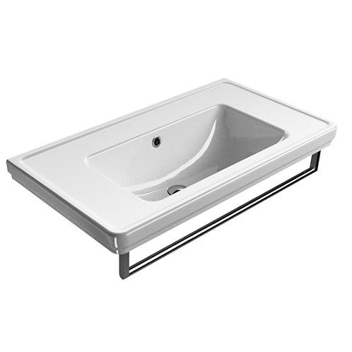 GS8788 Classic 90x50 Washbasin