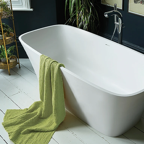 Haze Freestanding Bath