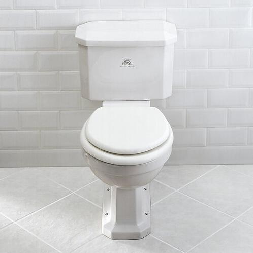 LB7207 Classic Close Coupled Toilet