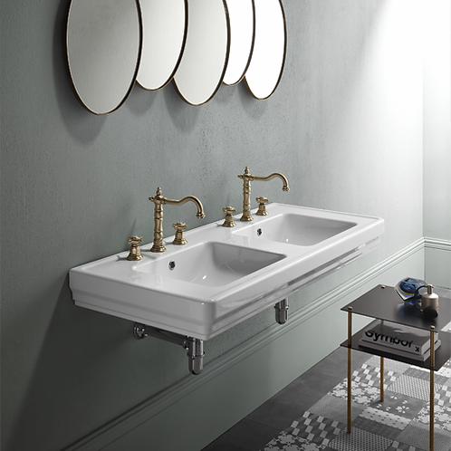 Classic 125x54 Washbasin