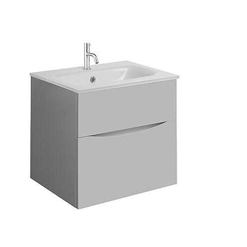 Crosswater Glide II 50 Vanity Unit & Basin