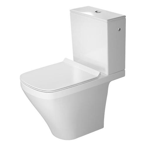 DuraStyle Close Coupled Toilet