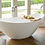 Thumbnail: Waters Baths Breeze Freestanding Bath