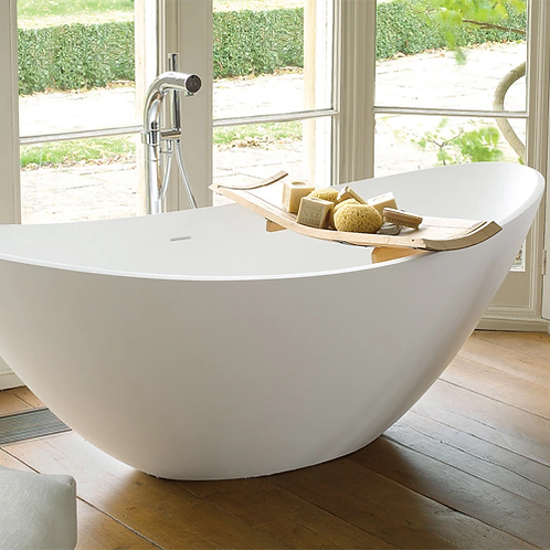 Waters Baths Breeze Freestanding Bath