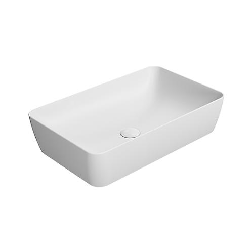 GS9036 Sand 60x38 Countertop Washbasin