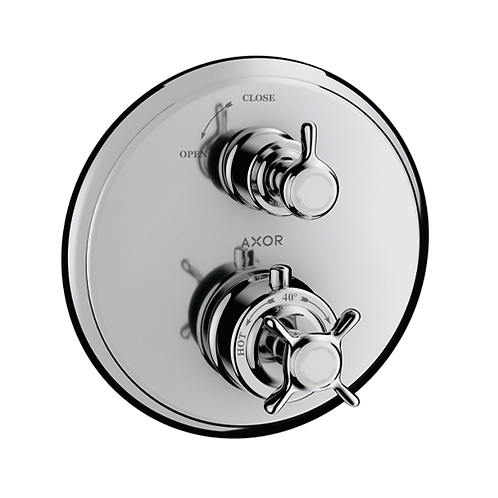 Axor Montreux Concealed Valve 1 Outlet