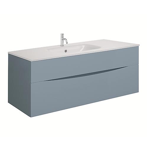Glide II 100 Vanity Unit & Basin