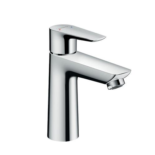 Talis E Single lever basin mixer 110