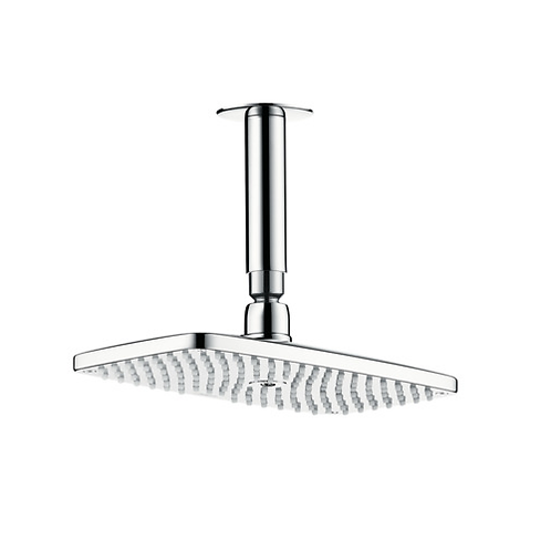 Raindance E Overhead shower 240 1jet with ceiling connector