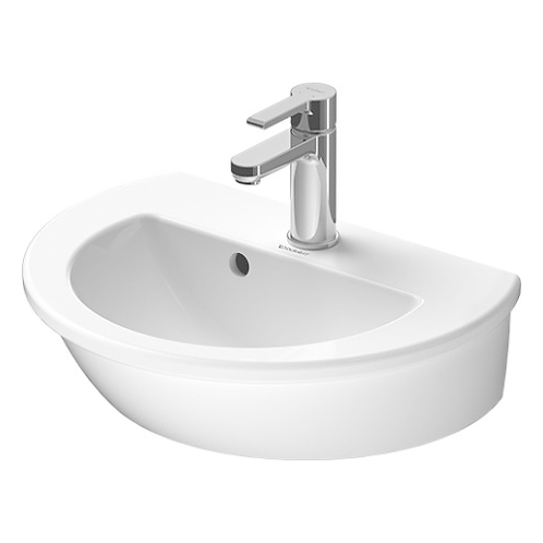 Duravit Darling New 47cm Handrinse basin