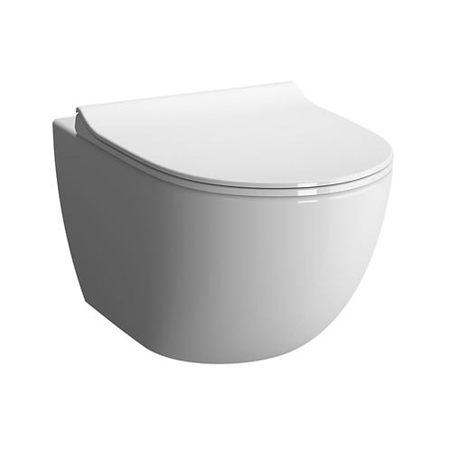 Sento Wall Hung Toilet Rim-ex