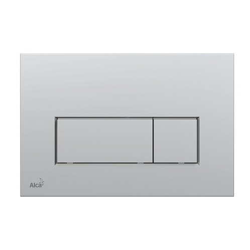 Thin Flush Plate