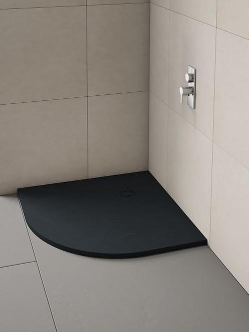 Truestone Quadrant Shower Tray