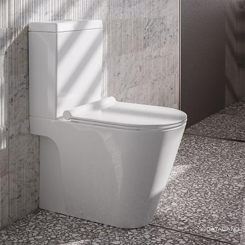 Catalano Zero 62 Close Coupled Toilet